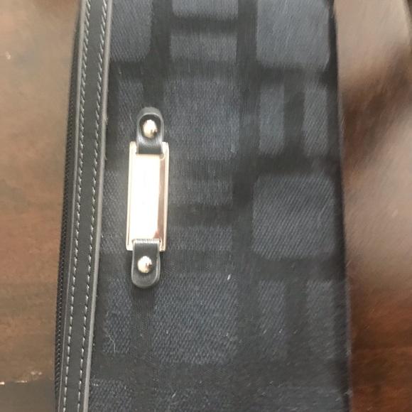 Nine West Handbags - Nine West black ladies full size wallet